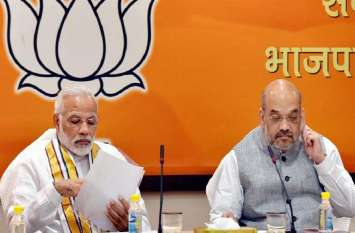 सर्वे: कर्नाटक के बाद राजस्थान और एमपी से BJP के लिए बुरी खबर, जा सकती है सत्ता