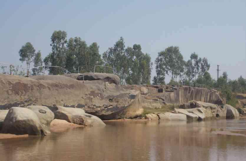 अब जयपुर के पास लोगों को मिलेगा नया पिकनिक स्पॉट