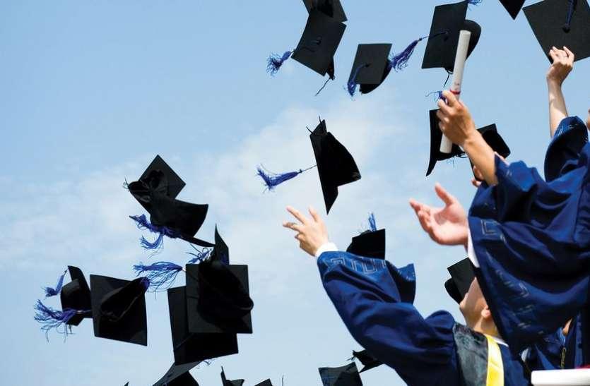 12 वीं में अच्छे नंबर लाने वाले छात्रों के लिए बड़ी खबर, उच्च शिक्षा के लिए मदद देगी सरकार, ऐसे करे अप्लाय