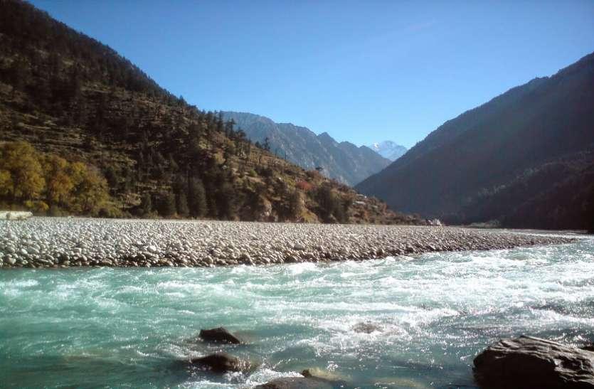 Image result for हिमालय से कोई गंगा निकलनी