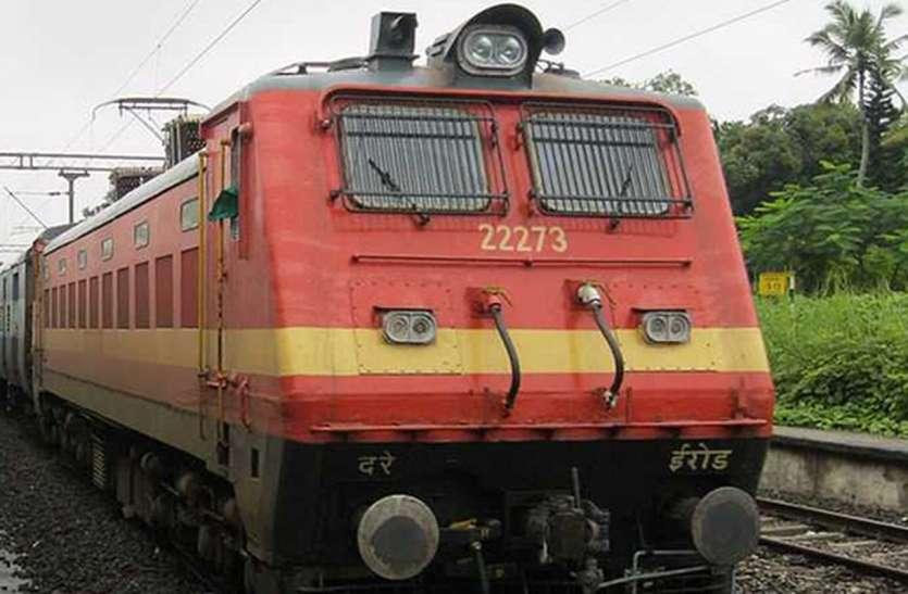 JOB ALERT: रेलवे में 8619 पदों पर भर्तियों का मौका, जल्द करें आवेदन