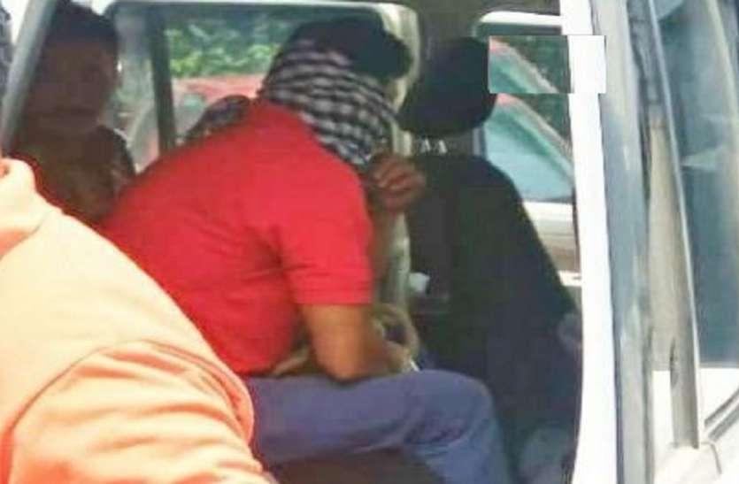 आर्मी ऑफिसर के घर से संदिग्ध ISI एजेंट गिरफ्तार, खाना बनाने का करता था काम