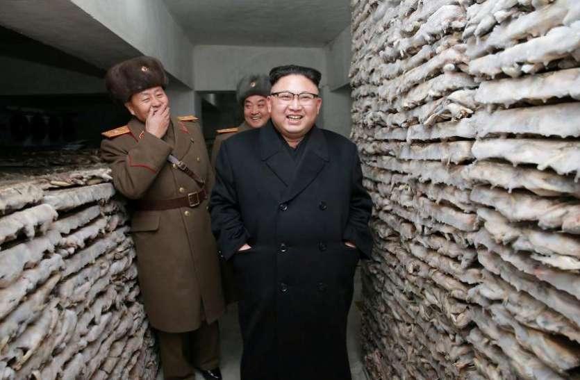 नॉर्थ कोरिया ने परमाणु परीक्षण स्थल को नष्ट किया, इसी जगह किए थे 6 न्यूक्लियर टेस्ट