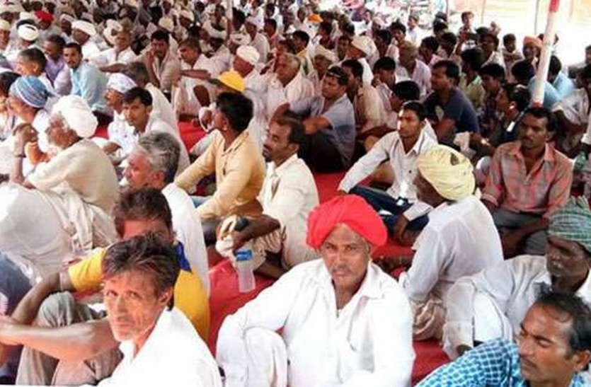 किसान आंदोलन को भड़का सकती है कांग्रेस, सरकार ने बनाई बड़ी रणनीति