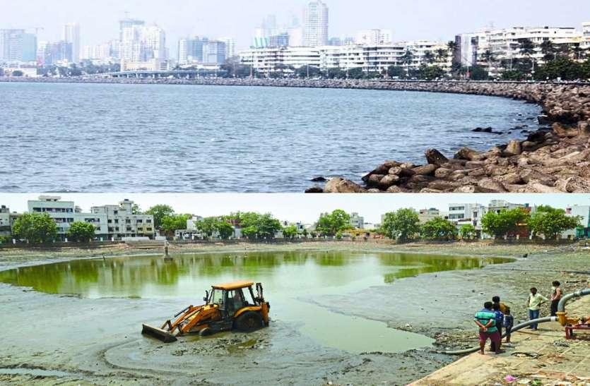 मुम्बई के मरीन ड्राइव की तरह बनेगा रायपुर का ये मच्छीतालाब