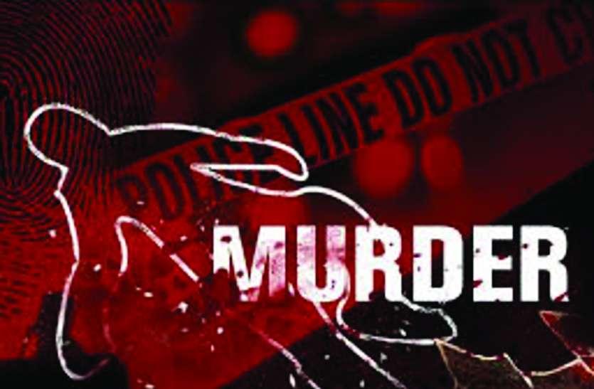 मिर्जावाली मेर में युवक की हत्या के तीन आरोपी गिरफ्तार