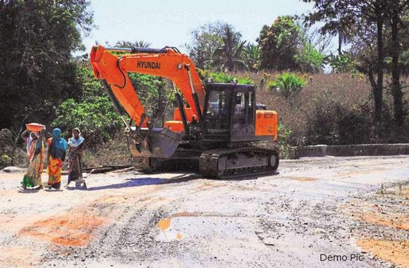 माओवादी इलाकों में सड़क बनाने वाली कंपनी पर लगे गंभीर आरोप, करोड़ों के फर्जी FDR से हासिल किए ठेके