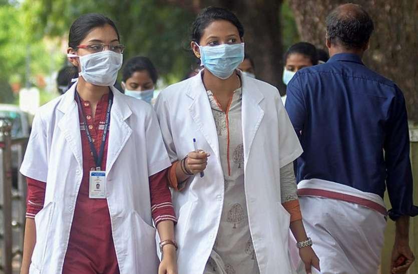 केरल के 'निपह' वायरस के कारण प्राइवेट अस्पतालों ने नर्सों की छुट्टी रद की