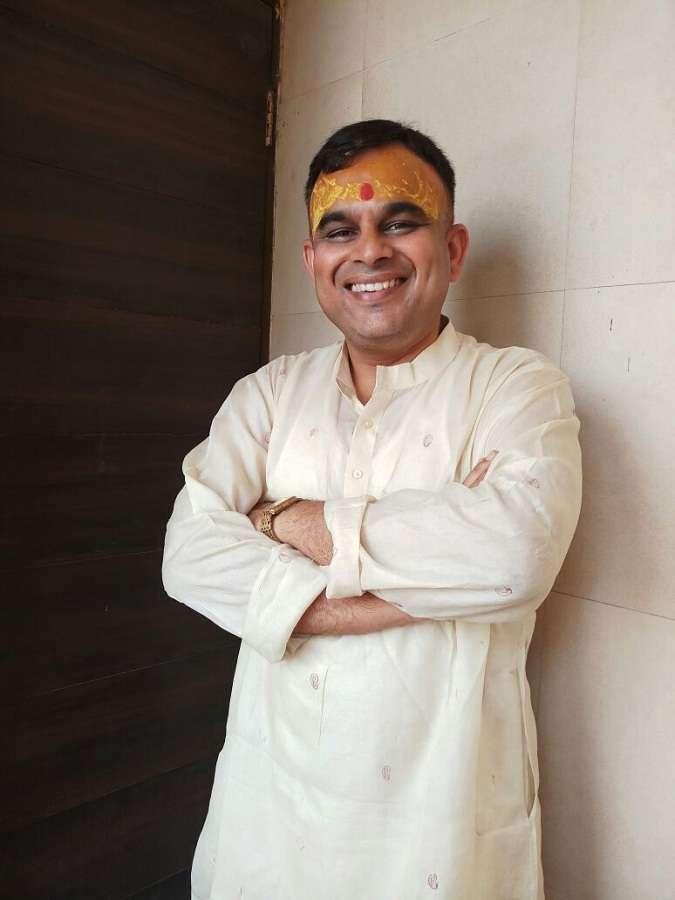 raghvendra swami