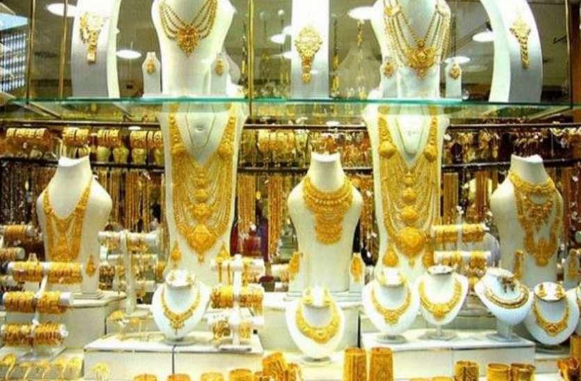 सोने और चांदी के आभूषणों का है ये सबसे बड़ा बाजार
