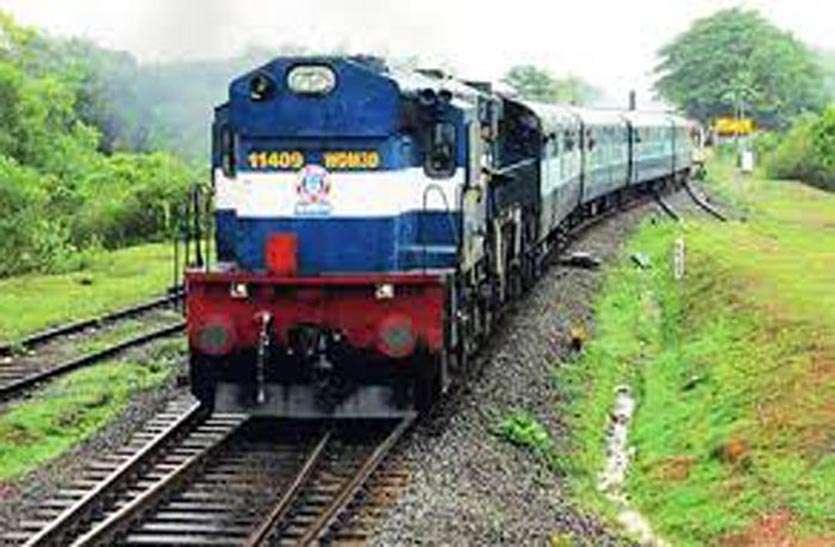 गर्मियों में ट्रेनों में भीड़ से बचाने को रेलवे ने बना प्लान, किया स्पेशल गाड़ियों का ऐलान