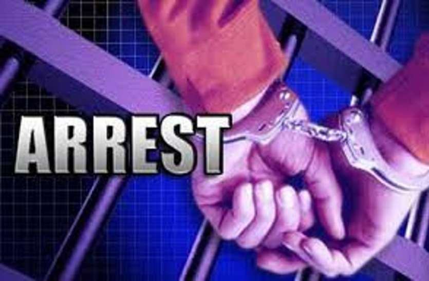 बच्चे की हत्या के आरोप में सौतेला पिता गिरफ्तार