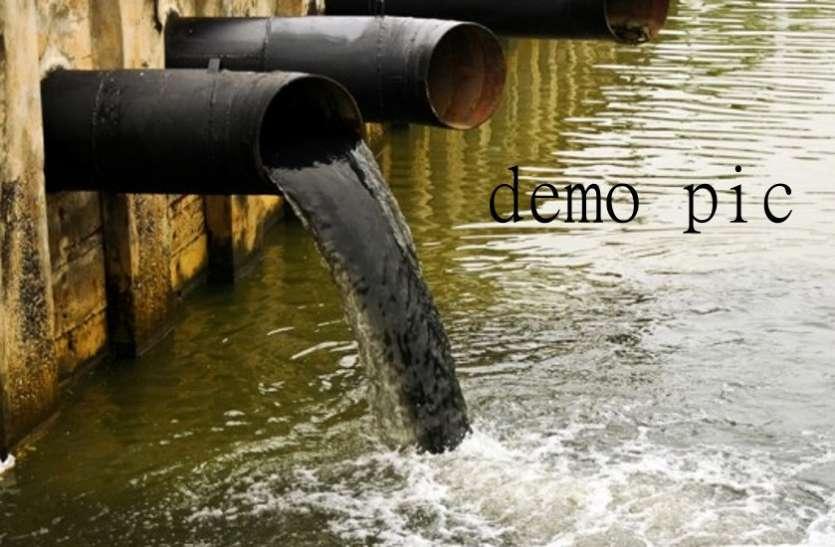 अब फोकस में आई है पंजाब में जल प्रदूषण की समस्या