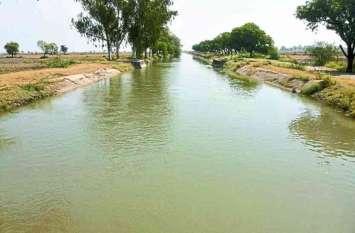 राजस्थान आने वाले पानी में जहर घोल रहा पंजाब, कहीं मौत ना मचा दे तांडव