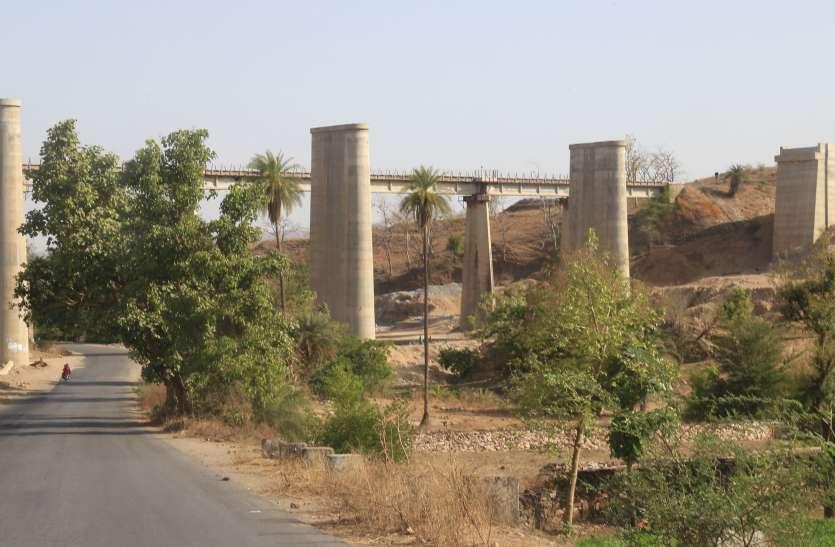 उदयपुर-अहमदाबाद आमान परिवर्तन को लेकर ऐसे गुमराह कर रही रेलवे