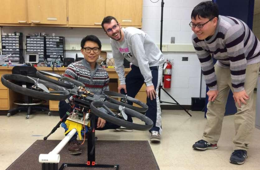 रोबोटिक इंजीनियरिंग सहित फॉरेन कोर्स की बढ़ रही है डिमांड, दिलाते हैं लाखों का पैकेज