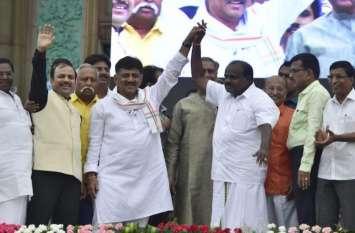 कर्नाटक: विश्वासमत हासिल करते ही सीएम कुमारस्वामी का बड़ा बयान, कहा- मैं किसी धमकी से नहीं डरता