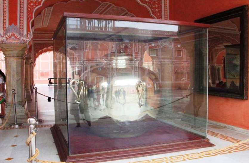 जयपुर का ये 'शाही कलश', के लिए इमेज परिणाम