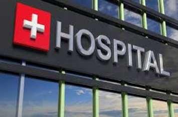 तीस यात्रियों ने की फूड पॉइजनिंग की शिकायत, दो को जिला अस्पताल भेजा