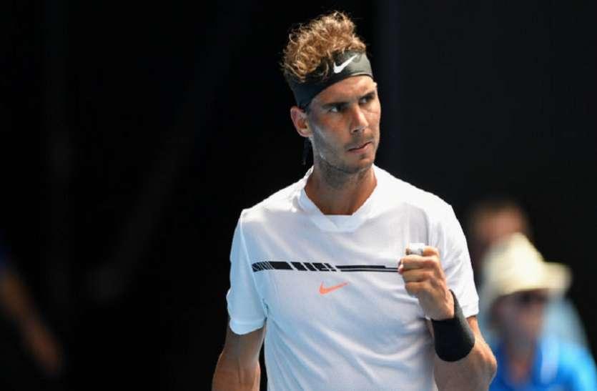 French Open: रिकॉर्ड 11वीं बार खिताब जीतने उतरेंगे क्ले कोर्ट के बादशाह राफेल नडाल