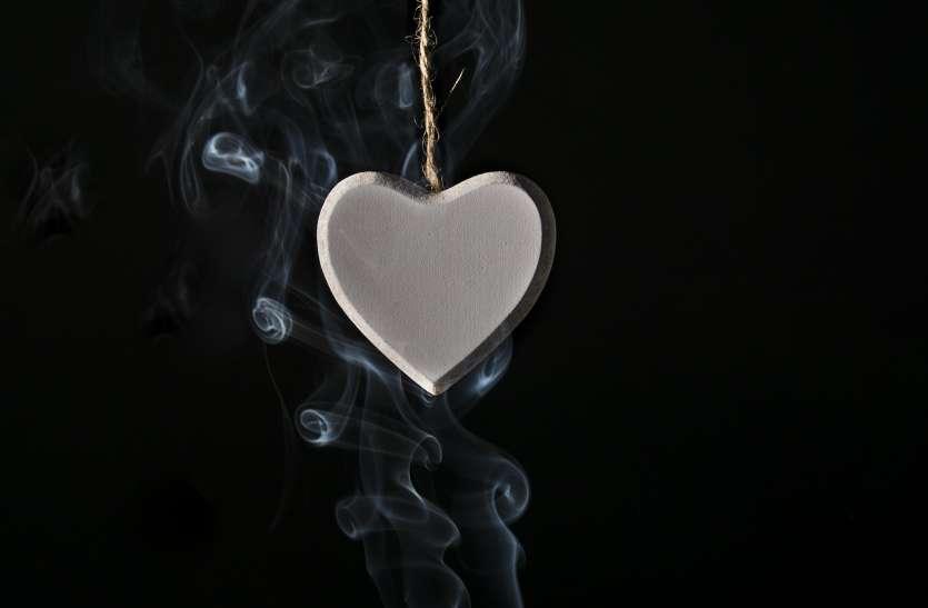 तंबाकू पहले दिल पर करता हमला फिर दूसरे अंगों पर असर