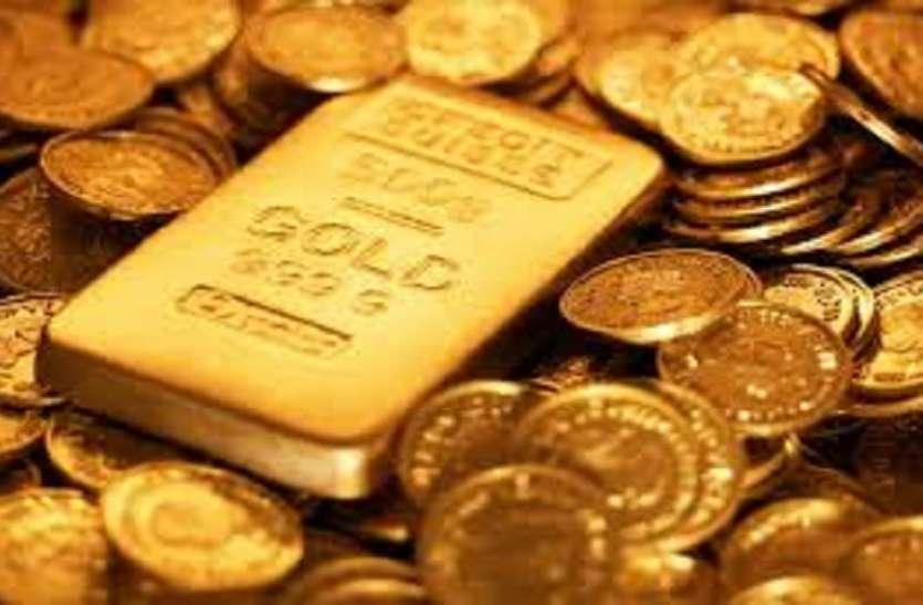 सोने पर कम हो आयात शुल्क: नीति आयोग