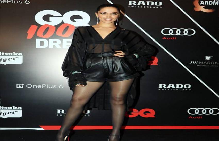GQ 100 Best Dressed में पहुंचे बॉलीवुड सितारे लेकिन नजरें टिकी दीपिका और..