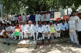 मिशन 2019 का रण शुरूः बीजेपी बता रही चार साल की उपलब्धियां, कांग्रेसी मना रहे विश्वासघात दिवस