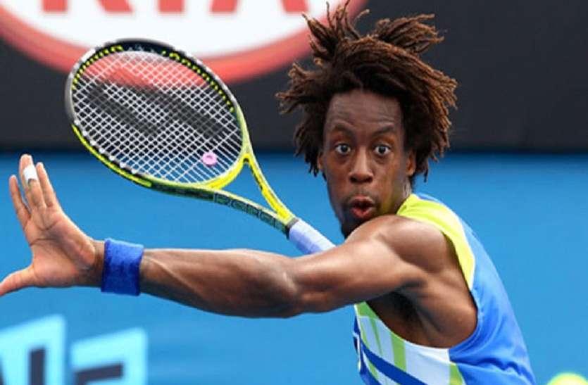 French Open : मोनफिल्स अगले दौर में, स्ट्रायकोवा भी जीतीं