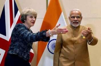 UK को मोदी का जवाब- 'सवाल ना उठाइए ये वही जेलें हैं जहां आपने गांधी-नेहरू को बंद किया था'