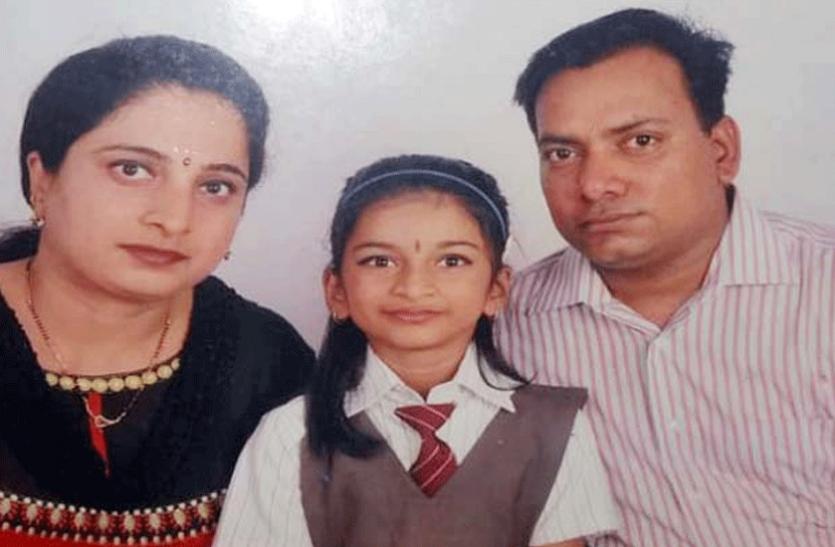 मैसूर: 'नपुंसक' इंजीनियर ने खोया आपा, पत्नी और बेटी की हत्या कर किया सुसाइड का प्रयास