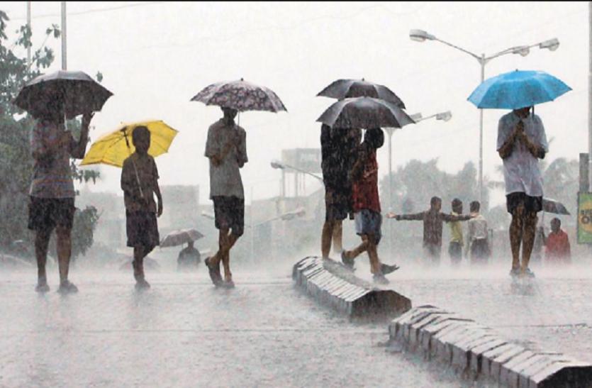 Jodhpur: अगले 48 घंटे में मानसून हाड़ौती पहुंचने की उम्मीद