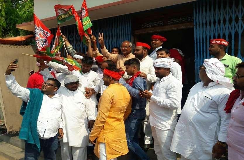 उपचुनाव: जीत पर पूर्व सपा सांसद ने दिया बड़ा बयान, कहा, काठ की हांडी बार-बार नहीं चढ़ती