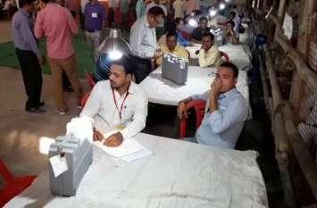 BY POLL 2018 रिजल्ट LIVE : नूरपुर उपचुनाव में भाजपा को बड़ा झटका, गठबंधन प्रत्याशी नईमुल हसन आगे