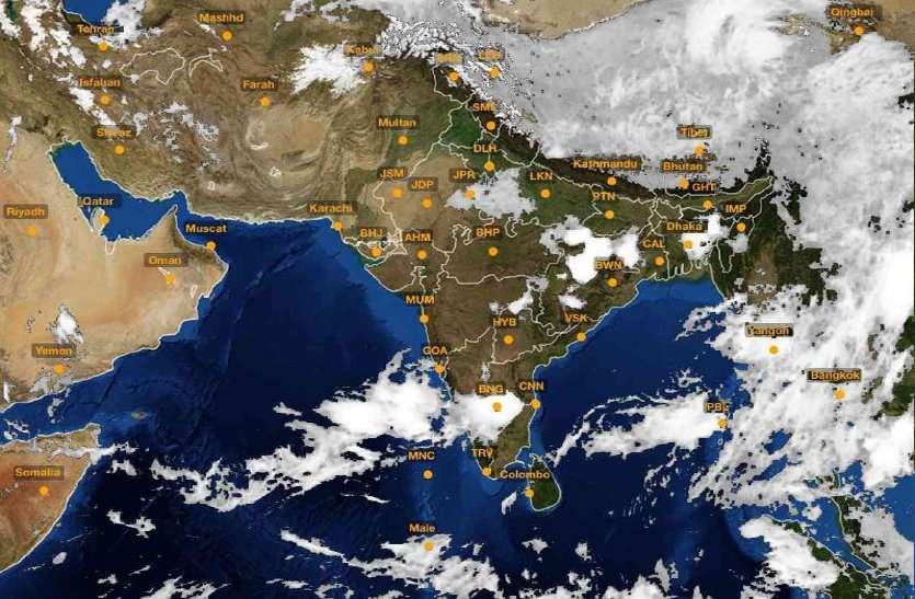 Monsoon 2018: केरल के बाद अब बाकी राज्यों में आने वाला है मानसून, जानिए आपके शहर में कब देगा दस्तक