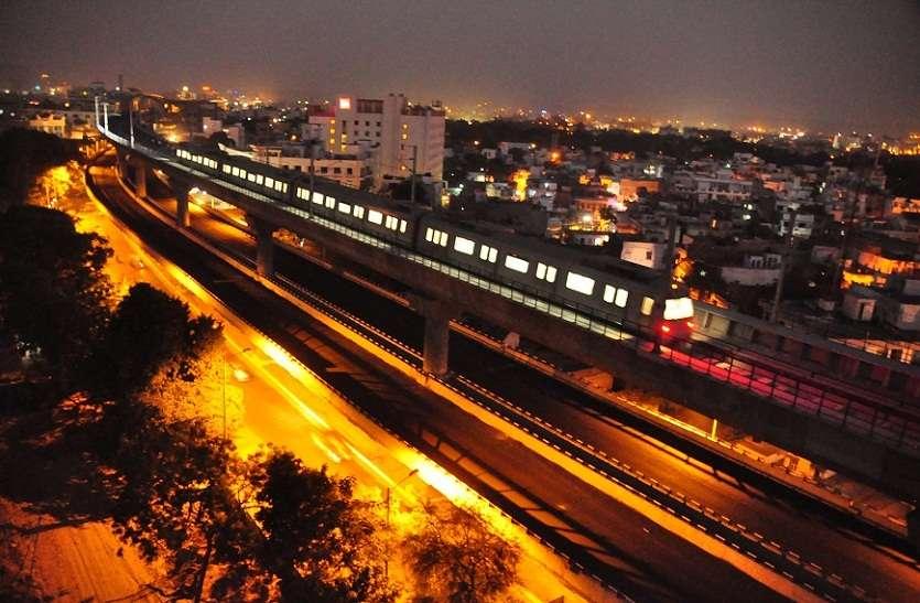 जयपुर मेट्रो क्यों नहीं चलेगी बिना पायलट, कमिश्नर रेलवे सेफ्टी ने क्यों नहीं दी आॅटोमैटिक ट्रेन आॅपरेशन को क्लीयरेंस, जानिए