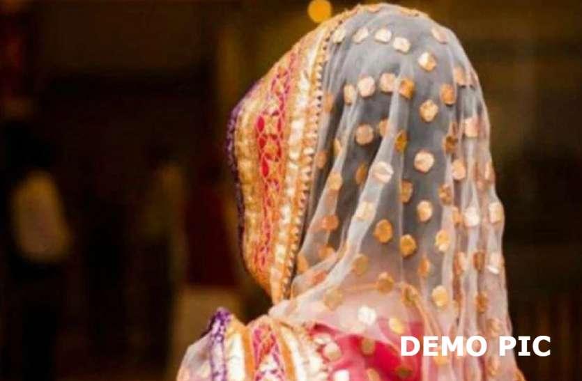 आजमगढ़ के इस गांव में है ऐसी कमी कि, यहां नहीं टिकती दुल्हनें, जो पति को छोड़कर गयीं, फिर नहीं लौटीं