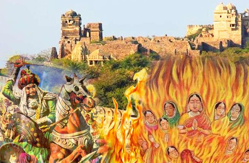 तीन जौहर का साक्षी रहा है राजस्थान का ये किला, लोग आज भी इसके रहस्यों से हैं अनजान!