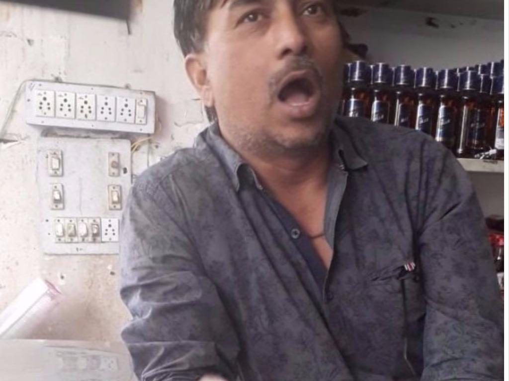 patrika sting :पीनी है तो लो यहां तो इतने ही लगेंगे, धड़ल्ले सेआबकारी विभाग की नाक के नीचे हो रहा ये काम