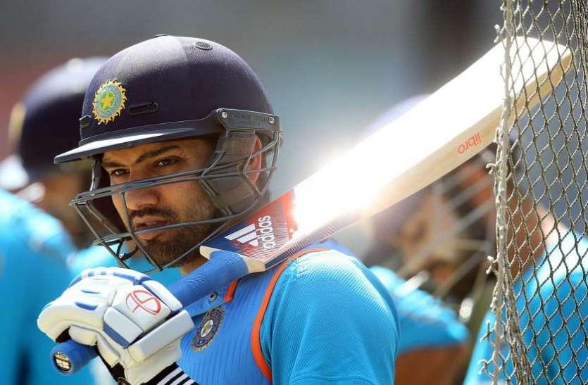 आगामी World Cup में इस विदेशी टीम का समर्थन करते दिखेंगे रोहित शर्मा