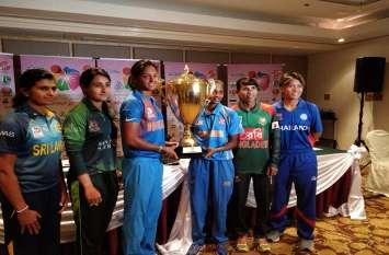 Women Asia Cup 2018: भारत की शानदार शुरुआत, 142 रन के बड़े अंतर से दर्ज की जीत