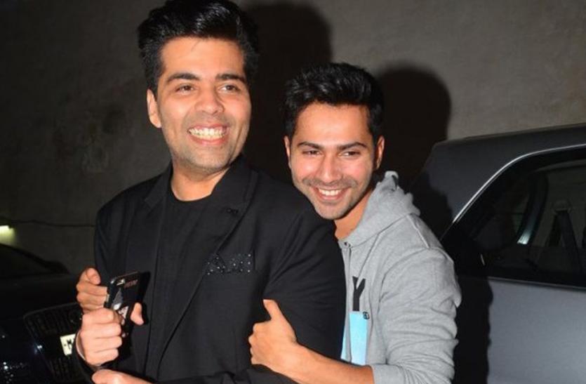 करण जौहर और वरुण देंगे 'बाहुबली' को मात! पहली बार बनाने जा रहे ऐसी फिल्म