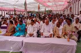चौबे बोले- CM रमन से भी ज्यादा झूठ बोलते हैं प्रधानमंत्री नरेंद्र मोदी, विकास को लेकर ये कहा