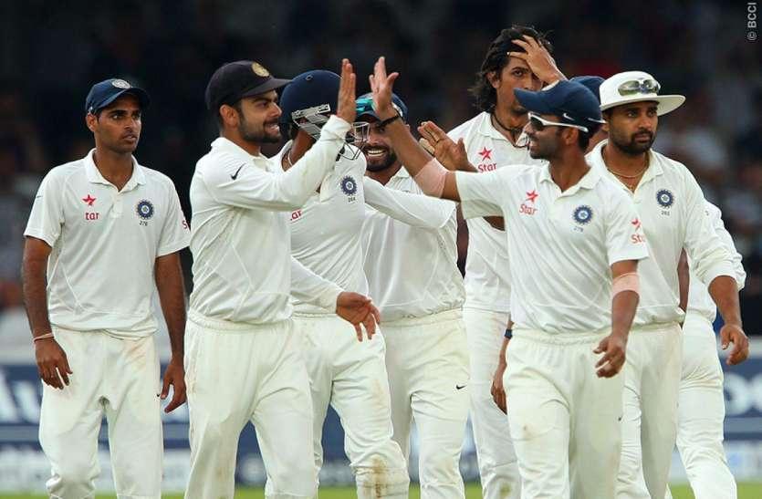 BCCI ने भारतीय टीम से टेस्ट मैच के एक हफ्ते पहले बुलाया बेंगलुरु, करना होगा ये बड़ा काम