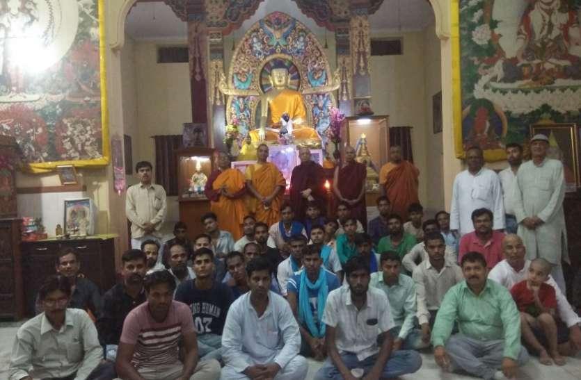 हरियाणा की खट्टर सरकार को बड़ा झटका,जींद के सवा सौ दलितों ने किया धर्म परिवर्तन