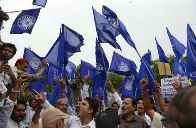 दलित संगठन भीम आर्मी के सदस्य का ऐसा चेहरा आया सामने, सभी रह गए दंग