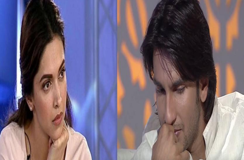 दीपिका ने तोड़ा करोड़ों फैंस का दिल, रणवीर से नहीं करेंगी शादी! वजह जान सभी चौंके