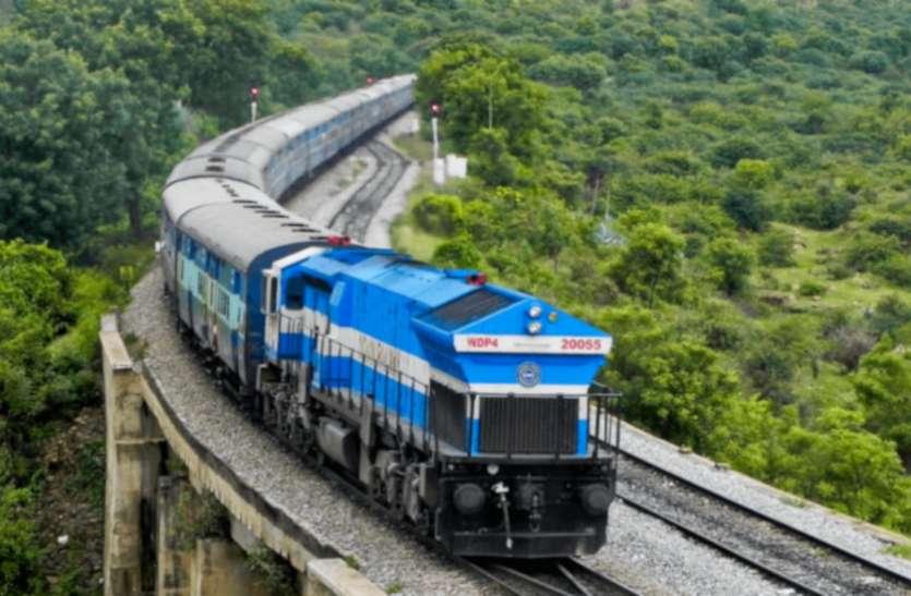 Indian railway jobs: बिना परीक्षा के मिलेगी नाैकरी, 46,000 रूपए सैलरी, Apply now