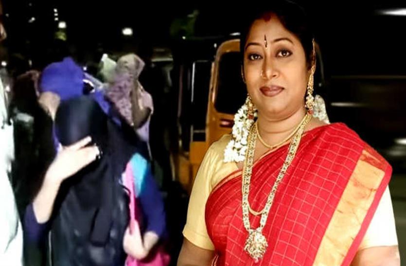 Luxury Life Of Sangeetha Balan Who Arrested For Sex Racket - सेक्स रैकेट की मास्टरमाइंड अभिनेत्री संगीता जीती है ऐसी लग्जरी लाइफ, तस्वीरें होश उड़ा देंगी | Patrika News