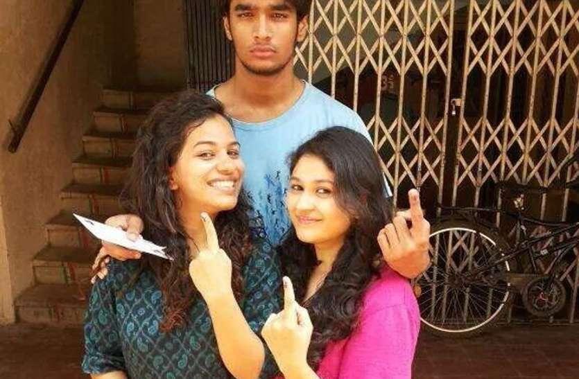 राजस्थान  में भाजपा क्यों डालना चाहती है कॉलेज छात्रों पर डोरे...